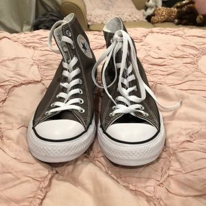 Converse Shoe Hightops